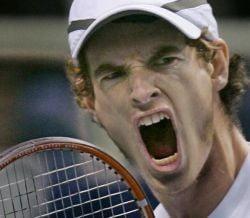 Murray a castigat meciul cu Roddick, la Turneul Campionilor