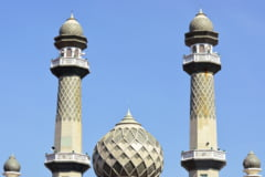 Musulmanii din Austria reactioneaza dupa ce guvernul a inchis moschei si expulzeaza imami