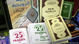 Musulmanii salafiti vor sa islamizeze Germania?