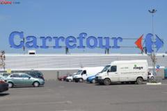 Mutare importanta in comertul online: Carrefour a preluat platforma Bringo