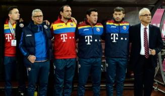 Mutare neasteptata la echipa nationala - ce antrenor e anuntat dupa EURO 2016