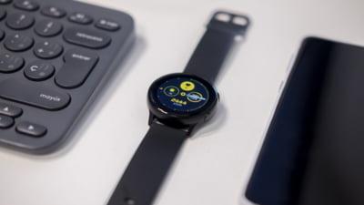 Mutare riscantă pentru Samsung. Compania a prezentat două smartwatch-uri din noua epocă cu prețuri de peste 250 de dolari