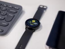 Mutare riscanta pentru Samsung. Compania a prezentat doua smartwatch-uri din noua epoca cu preturi de peste 250 de dolari