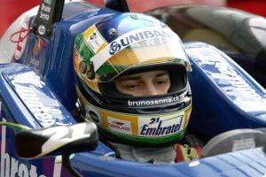 Mutare surprinzatoare in F1. Un pilot cu nume de legenda revine pe circuit
