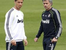 Mutarea anului in fotbal? Mourinho si Ronaldo, la pachet la un club urias din Europa