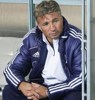 Mutarea carierei pentru Dan Petrescu: O lasa pe Dinamo Moscova pentru Turcia!
