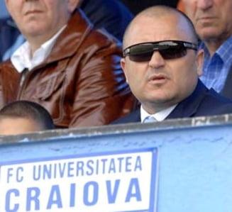Mutari importante la Craiova: Mititelu se retrage, echipa revine pe bani publici