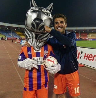 Mutu, transfer in Liga 1: Dezvaluiri de ultima ora despre negocierile cu Iordanescu