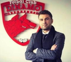 Mutu a anuntat oficial noul antrenor al lui Dinamo