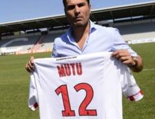 Mutu a devenit patron de club in Liga 2