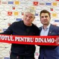 Mutu a incercat sa faca doua transferuri spectaculoase la Dinamo: Ce jucatori dorea la echipa