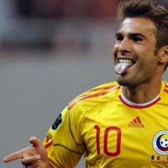 """Mutu este analist pe Facebook * """"Briliantul"""" a comentat meciul Romania - Ucraina si a lamurit problema banderolei: """"E clar cine va fi capitan"""""""