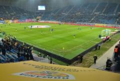 Mutu isi face debutul la nationala de tineret: Iata unde se va disputa meciul decisiv cu Danemarca