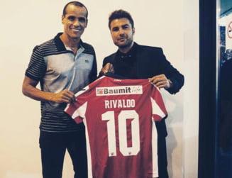 Mutu lasa Dinamo pentru FRF: Intanire decisiva cu Burleanu