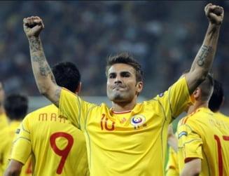 Mutu negociaza cu Steaua. Salariu urias pentru atacant