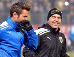 Mutu si Negoita au hotarat: Iata cine ii va lua locul lui Andone la Dinamo - surse