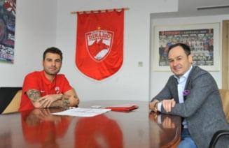 "Mutu spune ca Dinamo e ""un dezastru total"": Vrea sa-l dea afara pe Andone"