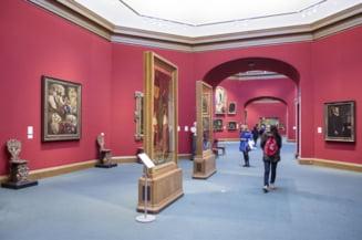 Muzeele britanice isi redeschid portile. Accesul se va face pe baza de rezervare