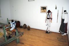 Muzeu al Satului cu piese unicat in Izbiceni