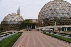 Muzeu al stiintelor naturii in Jibou