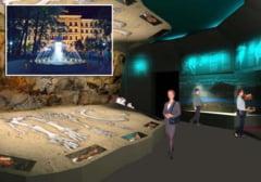 Muzeu viu: Noul Muzeu va reconstitui istoria Tarii Crisurilor prin expozitii moderne si interactive
