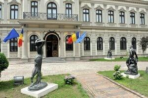 Muzeul Colectiilor de Arta va fi inaugurat luni