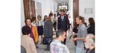 Muzeul Judetean cumpara timpul buzoienilor