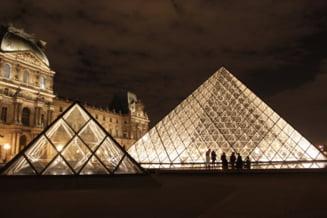 Muzeul Luvru a pierdut in anul pandemiei 90 de milioane de euro