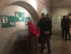 Muzeul National Cotroceni, deschis publicului vineri si sambata, cu ocazia sarbatoririi Centenarului