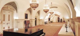 Muzeul National Cotroceni isi deschide azi portile cu o expozitie dedicata lui Cuza