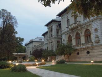 Muzeul National Cotroceni va fi deschis publicului pe 1 Decembrie