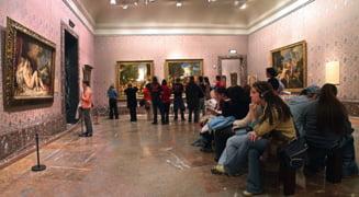 Muzeul Prado din Spania îşi reorganizează colecţiile. Picturile realizate de femei, scoase în față