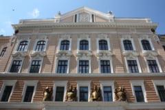 Muzeul Tarii Crisurilor a ajuns un bolovan la gatul judetului - Se reiau lucrarile