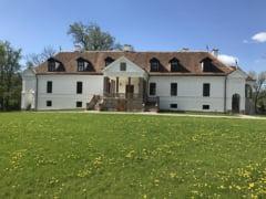 Muzeul Vietii Transilvanene, coltul de Rai din Miclosoara