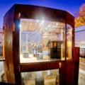 Muzeul viitorului: Tur neconventional al Brasovului in sistem multitouch