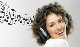 Muzica, de la simpla distractie la procedeu terapeutic