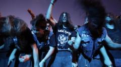 Muzica heavy metal, periculoasa pentru sanatate. Iata de ce!
