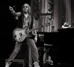 Muzicianul Tom Petty a murit, anunta familia - UPDATE
