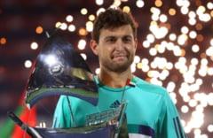 N-a fost o intamplare. Rusul minune de la Australian Open a mai dat o lovitura. Primul trofeu din cariera