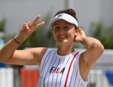 N-a mers la Olimpiada, dar face furori in Polonia. Irina Begu a ajuns principala favorita a turneului