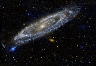 NASA: Jumatate dintre stelele din Calea Lactee, asemanatoare Soarelui, sunt inconjurate de potentiale lumi locuibile
