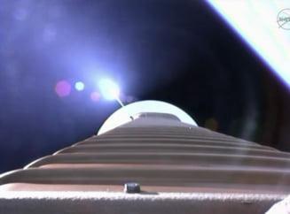 NASA: Luna viitoare am putea intalni extraterestrii de pe Marte