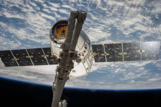NASA a dat unda verde primului zbor cu echipaj uman la bordul unei rachete SpaceX