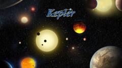 NASA a descoperit peste 200 de exoplanete care ar putea sustine viata (Foto & Video)