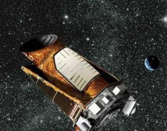 NASA a dezvaluit descoperirile uimitoare facute de telescopul spatial Kepler (Video)