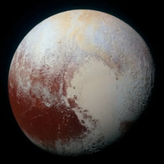 NASA a facut anuntul mult asteptat: Ce a descoperit pe Pluto