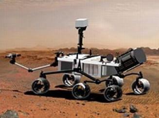 NASA amana pana in 2011 misiunea pe Marte