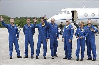 NASA amana pentru a cincea oara lansarea navetei Endeavour