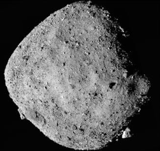 NASA anunta o descoperire majora pe asteroidul Bennu
