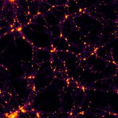 NASA cauta Universuri paralele formate din antimaterie